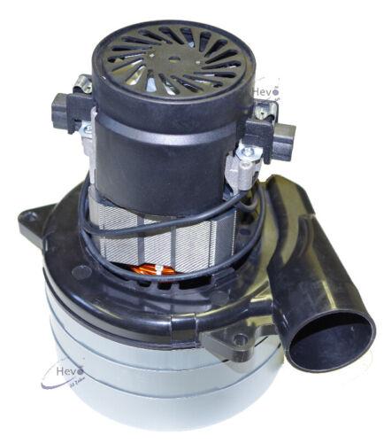 für Viper Fang 28 T Hevo-Pro-Line® Saugmotor 24 V dreist Seitenrohr z.B