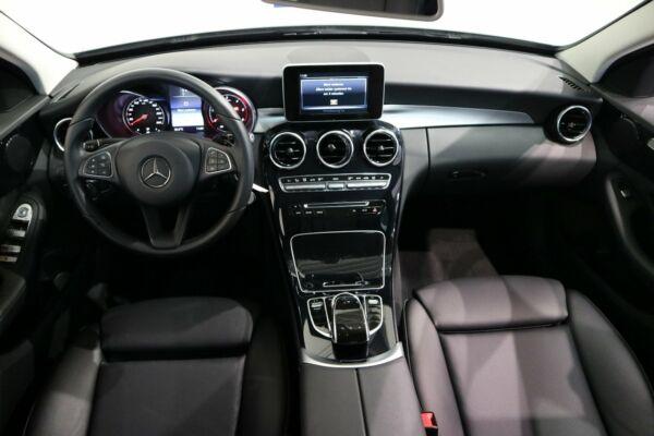 Mercedes C220 d 2,2 Business aut. - billede 5