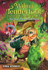 Wilma Tenderfoot: The Case of the Putrid Poison by Emma Kennedy (Hardback, 2011)