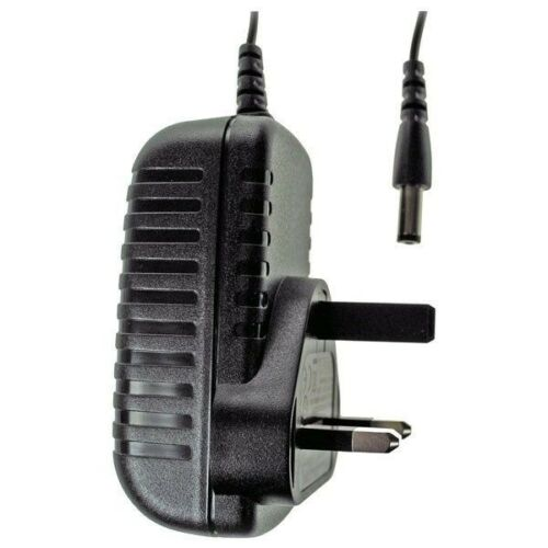 TT Electronics SW3089-C2 15W Mini Plugtop PSU 9V DC 1.67A