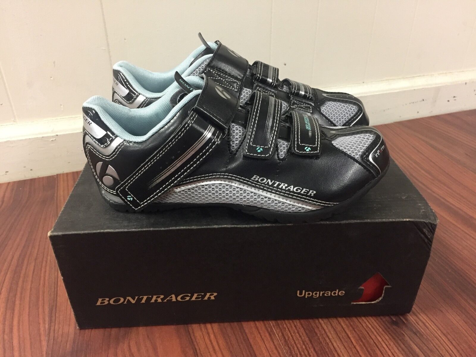 Bontrager Solstice Multisport Women's 36 US shoes New in Box