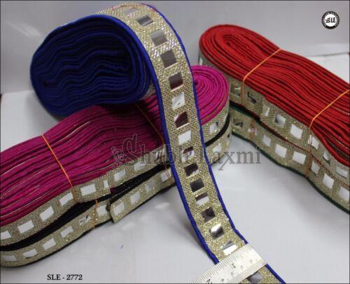 pompom /& embellishment on lace trim edging 2,4,5 Meter Beautiful Tassel,saree