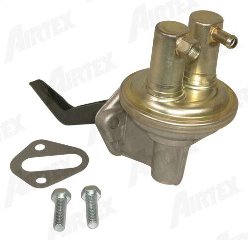 Mechanical Fuel Pump-Windsor Airtex 6588
