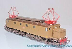 Rivarossi-HR2709-HO-Scale-FS-Class-E428-4-4-4-4-Electric-Loco-428014-in-FS