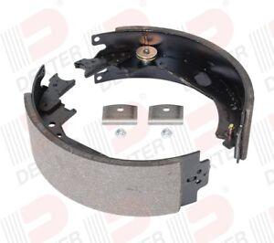 Brake shoe dexter 8k 10k hydraulic 1225x3375 trailer axle fits 9 image is loading brake shoe dexter 8k 10k hydraulic 12 25x3 publicscrutiny Images