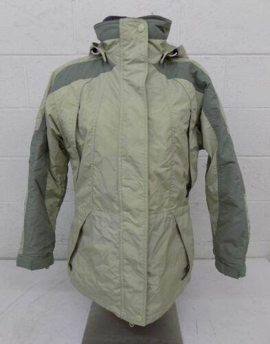 Columbia Sportswear Green High-Quality 3-in-1 Jack