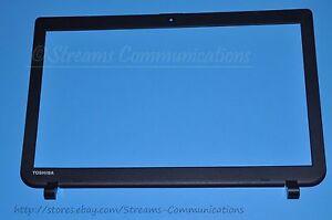 TOSHIBA-Satellite-C55-C55-B-C55-B5299-Laptop-LCD-Bezel-Frame-K000889310