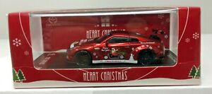 TIME-MODEL-C69-1-64-LB-WORKS-NISSAN-GT-R-R35-MERRY-CHRISTMAS-GT-WING