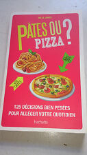 Pâtes ou pizza? - Hilly Janes
