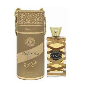Oud-por-Lattafa-Genuino-Elixir-Arabian-Mood-Perfume-100ml-Regalo-EID