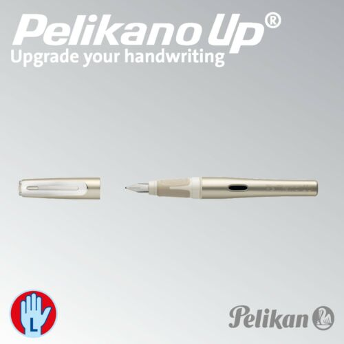 Pelikan Pelikano Up Füllhalter Schulfüller Füller