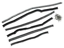 2A /& 3 OEM Rear Tailgate Seal /& Fitting Kit DA1499G Land Rover Series 2