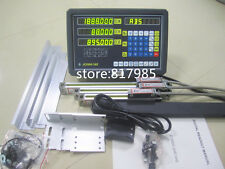 Digital readout for Milling / Lathe Dro Complete kit Free shipping