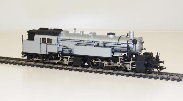 """Märklin 83496 H0 Dampflokomotive Mallet BR 96 """"Metall-Edition 1994"""" NEU-OVP (S)"""