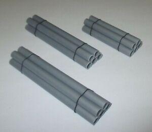 Voie-N-Maina-Assortiment-Chargement-Chaque-1x-4-5cm-6-0cm-Et-6-5cm-Tuyaux-gt-Neuf