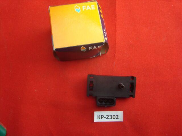 FAE Sensor Saugrohrdruck 15001 für Alfa Romeo 145 146 Citroën BX BX Break Berlin