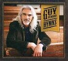 Hymns [Digipak] by Guy Penrod (CD, Mar-2012, Gaither Music Group)