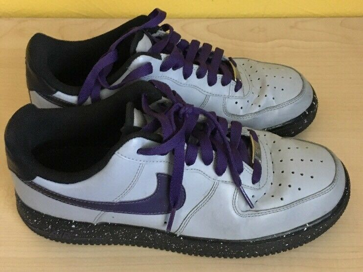 NIKE Men 7 ZOOM RIVAL S Size 7 Men 456812-070 Track Spike Running Cleats Sprint Shoes☕ 209ca3