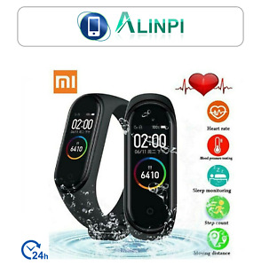 Xiaomi Mi Smart Band 4 Original Version Global Miband 4