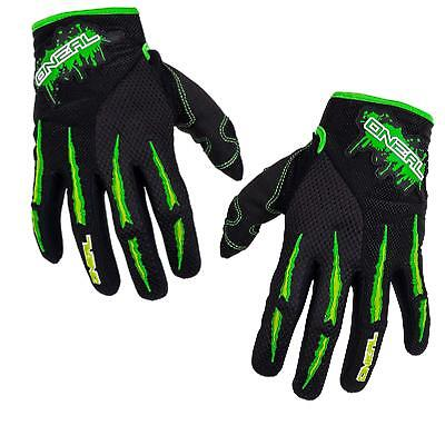 Oneal Digger Handschuhe Mx Mtb Downhill Moto Cross Fahrrad Enduro Mountainbike
