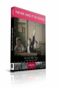 Never-Had-It-So-Good-Life-In-The-1950s-Part-Two-DVD-Region-2