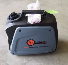 800 Watt Gas Powered Inverter Generator - Dirty Hand Tools - Refurbished