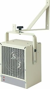Dimplex 4000w Electric Garage / Workshop Heater - Ceiling ...