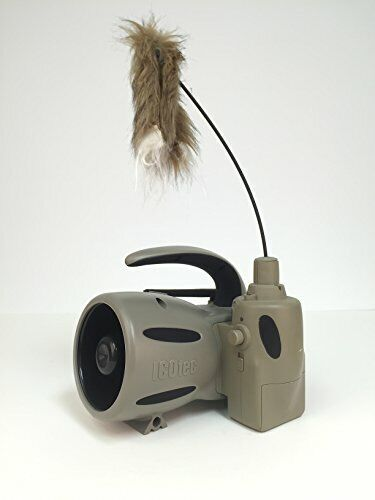 Lightweight Predator Decoy PD400 For Use with ICOtec GC300 GC320 GC350 and GC500