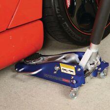 15 Ton Aluminum Rapid Pump Racing Floor Jack Low Profile 3 12 Inches New