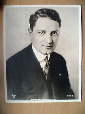 1920 Press Photograph: BRYANT WASHBURN in Paramount Artcraft Picture