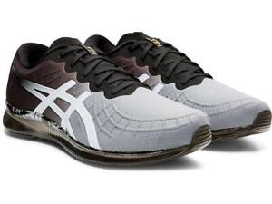 Asics GEL-QUANTUM INFINITY Sheet Rock/Black Men's Running Shoes