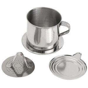 HOT-Drinking-Coffee-Stainless-Steel-Vietnamese-Drip-Filter-Maker-Infuser-Dwgp