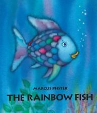 Rainbow Fish: The Rainbow Fish by Marcus Pfister (1999, Board Book)