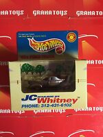 Hot Wheels Jc Whitney '40's Ford Truck Special Edition
