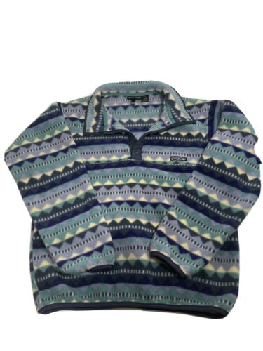 Vintage 1990s Patagonia Synchilla Fleece Pullover