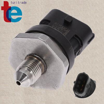 For Mazda L807-18-211 Holden Original Fuel Rail Pressure Sensor CA