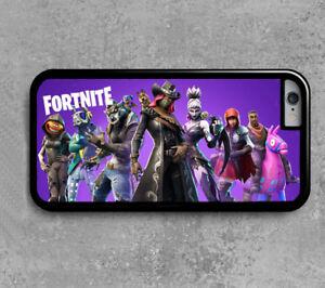 iphone 8 coque fortnite