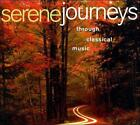 Serene Journeys Through Classical Music (CD, Nov-1998, 3 Discs, Delos)