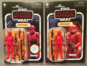 Star-Wars-Rise-of-Skywalker-CASED-Red-Sith-Armory-Trooper-Red-Sith-Trooper