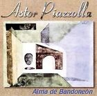 Alma de Bandoneon by Astor Piazzolla (CD, Mar-2000, International Music)