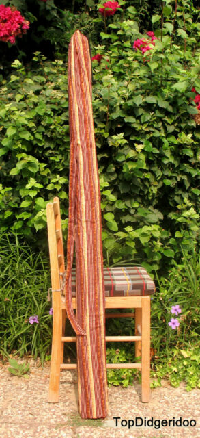 51/""\130cm DIDGERIDOO+Bag+Beeswax Mouthpiece Teak Wood LIZARD Artwork Dot-Paint293|640|?|False|8d30aa040e20a1b027de3af3324c34b3|False|UNLIKELY|0.3361224830150604