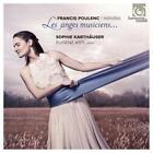 Les Anges Musiciens von Eugene Asti,Sophie Karthaeuser (2014)