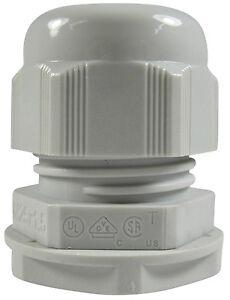 Gegenmutter von M12 bis M63 je nach Auswahl Kabelverschraubung Metrisch inkl