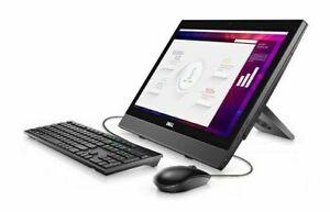 SUPER-VELOCE-Dell-All-in-One-PC-Processore-Intel-7th-Gen-8GB-240GB-SSD-WIN-10