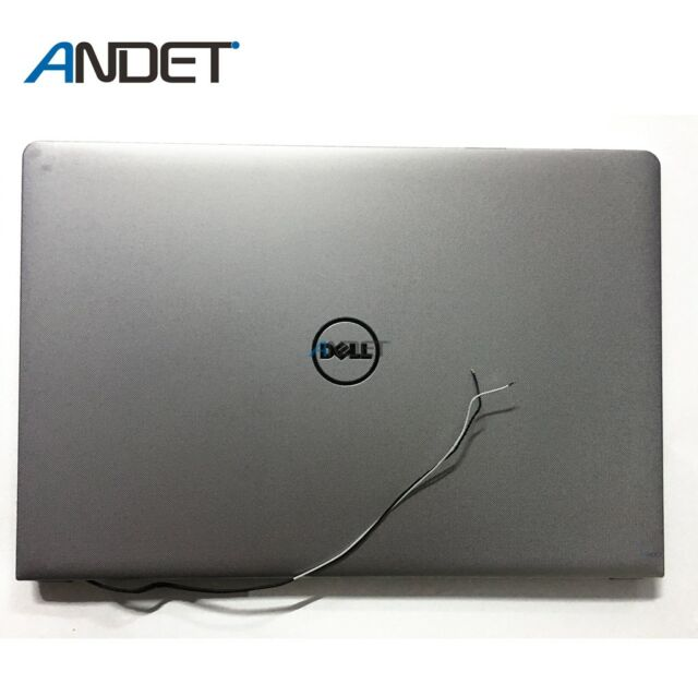 DELL INSPIRON 15 5000 5555 5558 LCD Back Cover 00YJYT 0YJYT USA