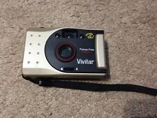 Vivitar Film Camera PN2011 Focus Free
