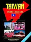 Taiwan Investment and Business Guide by International Business Publications, USA (Paperback / softback, 2003)