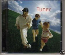 (I918) Tuner, 9 Loaves 5 Fishes - DJ CD