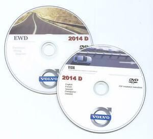 Volvo workshop service manual XC90,XC70,XC60,V90,V70,XC,V50,V60,V40,S90,S80L,s80 | eBay