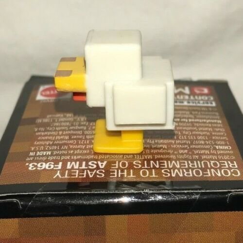NEW Minecraft Mini-Figure Chest Series 2 Alex Steve Horse Zombies /& More Red